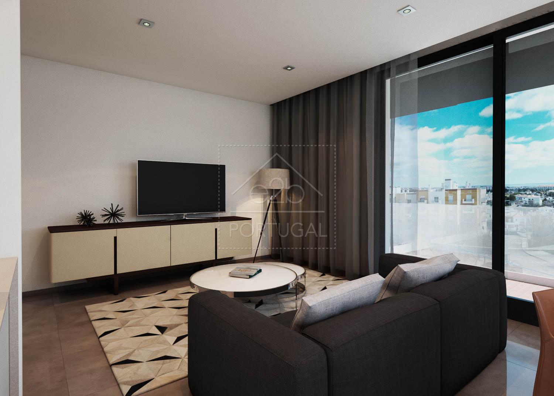 Luxueux appartement t2 terrasse et vue mer for Cherche appartement avec terrasse